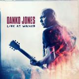 Danko Jones - Live At Wacken ( 1 CD + 1 DVD )