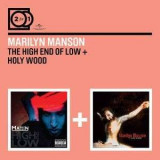 Marilyn Manson - High Endof Low/ Holy Wood ( 2 CD )