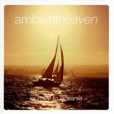 Artisti Diversi - Journey to Oceania ( 1 CD ) - Muzica Chillout