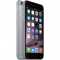Iphone 6s plus 64 gb s.grey nou sigilat la cutie 1an garantie!PRET:3050lei - Telefon iPhone Apple, Auriu, 16GB, Neblocat