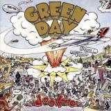 Green Day - Dookie ( 1 CD ) - Muzica Rock
