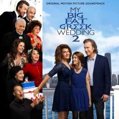 OST - My Big Fat Greek..2 ( 1 CD ) - Muzica soundtrack