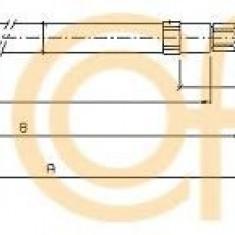 Cablu Frana Mana 45608 - Cablu frana de mana