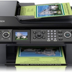 Epson Stylus DX9400F - All in one - Multifunctionala