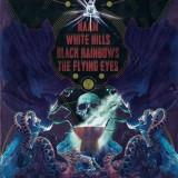 Naam/White Hills/Black Ra - 4 Bands Split V.1 ( 1 CD )