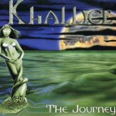 Khallice - Journey ( 1 CD ) - Muzica Rock