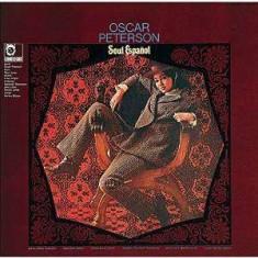 Oscar Peterson - Soul Espanol -Reissue- ( 1 CD ) - Muzica Jazz