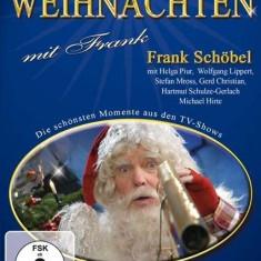Frank Schobel - Das Beste Aus.. ( 1 DVD ) - Muzica Sarbatori