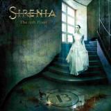 Sirenia - 13th Floor ( 1 CD ) - Muzica Rock
