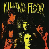Killing Floor - Killing Floor ( 1 CD ) - Muzica Pop