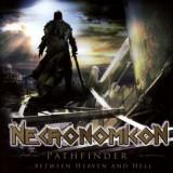 Necronomicon - Pathfinder?Between.. ( 1 CD )