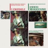 Ennio Morricone - I Crudeli (the Cruel.. ( 1 VINYL )