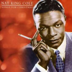 Nat King Cole - Santa Claus Is Coming To ( 1 CD ) - Muzica Sarbatori