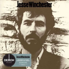 Jesse Winchester - Jesse Winchester -Hq- ( 1 VINYL ) - Muzica Folk