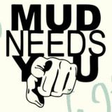 Mud Needs You_Tuning Auto_Cod: CST-233_Dim: 15 cm. x 14.4 cm.