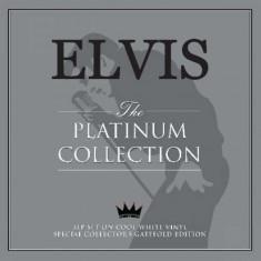 Elvis Presley - Platinum Collection ( 3 VINYL ) - Muzica Rock & Roll
