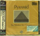 Modern Jazz Quartet - Shm-Pyramid -Ltd- ( 1 CD )