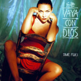 Vaya con Dios - Time Flies ( 1 CD )