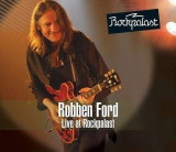 Robben Ford - Live At ( 2 CD + 1 DVD )