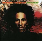 Bob Marley & The Wailers - Natty Dread ( 1 CD )