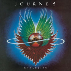 Journey - Evolution ( 1 CD ) - Muzica Pop