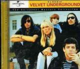 Velvet Underground - Universal Masters ( 1 CD )