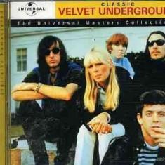 Velvet Underground - Universal Masters ( 1 CD ) - Muzica Pop