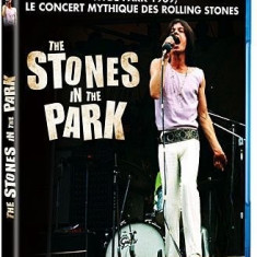 Rolling Stones - The Stones In The Park ( 1 BLU-RAY )