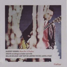 Barney Kessel - Blues Fora Playboy ( 1 CD ) - Muzica Blues