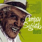 Compay Segundo - Duets ( 1 CD )