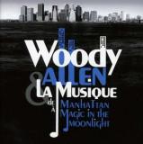 OST - Woody Allen Et La Musique ( 2 CD )