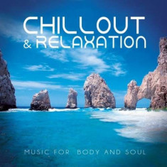 V/A - Chillout & Relaxation ( 1 CD ) - Muzica Chillout