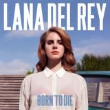 Lana Del Rey - Born To Die ( 1 VINYL )