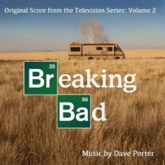OST -Score- - Breaking Bad Vol.2 ( 2 VINYL ) - Muzica soundtrack