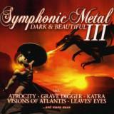 Artisti Diversi - Symphonic Metal 3 ( 2 CD ) - Muzica Rock