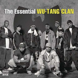 Wu-Tang Clan - Essential -Ltd- ( 2 VINYL )