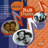 Various Artists - R&b Duets ( 1 CD ) - Muzica R&B