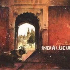 Indialucia - Acatao ( 1 CD )