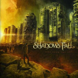 Shadows Fall - Fire From The Sky ( 1 CD ) - Muzica Rock