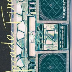 Arcade Fire - Reflektor Tapes ( 2 DVD )