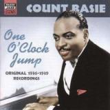 Count Basie - One O' Clock Jump Vol.1 ( 1 CD )