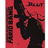 Farid Bang - Blut -Ltd/Cd+Dvd- ( 3 CD + 1 DVD ) - Muzica Hip Hop