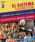 El Sistema - At Salzburg Festival 2013 ( 1 BLU-RAY )