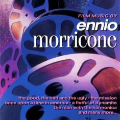 Ennio Morricone - Film Music ( 1 CD ) - Muzica soundtrack