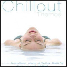 V/A - Chillout Themes ( 1 CD ) - Muzica Chillout