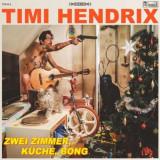 Timi Hendrix - 2 Zimmer, Kuche, Bong ( 1 CD )