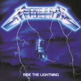 Metallica - Ride the.. -Remast- ( 1 VINYL )