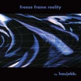 Haujobb - Freeze Frame Reality ( 2 VINYL )