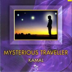Kamal - Mysterious Traveller ( 1 CD ) - Muzica Ambientala