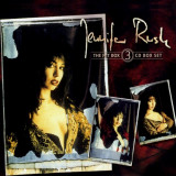 Jennifer Rush - Hit Box ( 3 CD ) - Muzica Pop